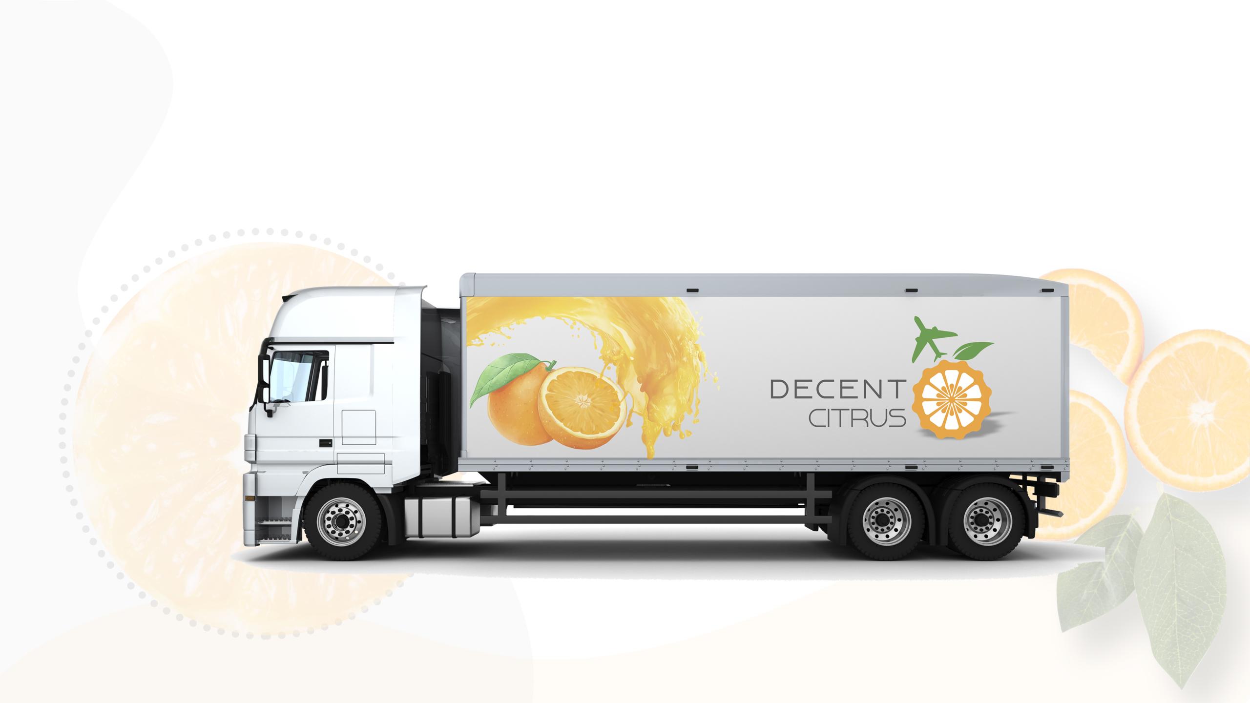 Decent Citrus